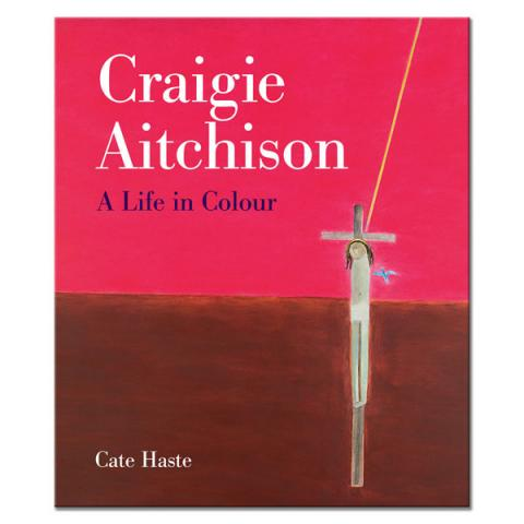 Craigie Aitchison: A Life in Colour Hardback