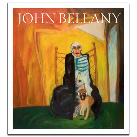 John Bellany 70th birthday retrospective (paperback)