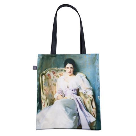 Lady Agnew of Lochnaw John Singer Sargent Tote Bag