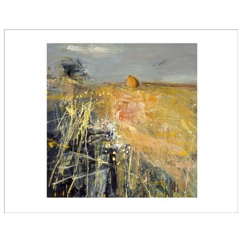 Summer Fields Joan Eardley Art Print