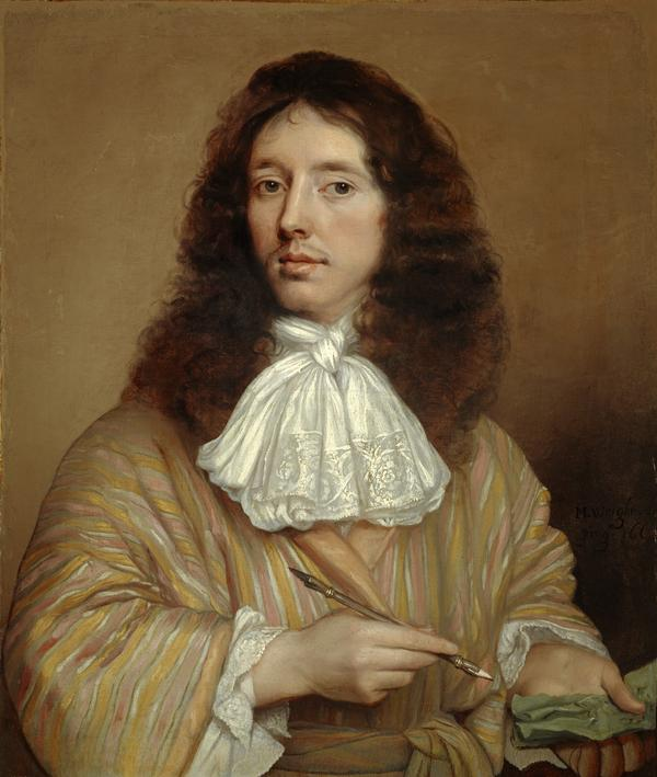 Sir William Bruce, c 1630 - 1710. Architect (About 1664)
