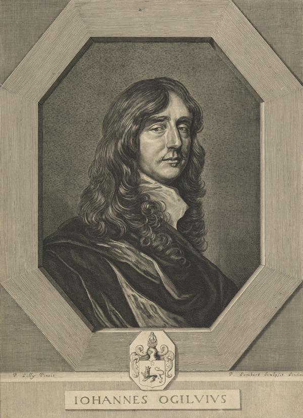 John Ogilby, 1600 - 1676. Translator of Virgil and Horace