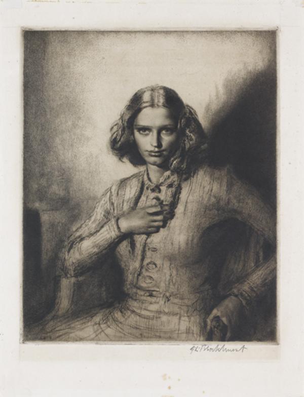 Jeunesse Dorée (1942)