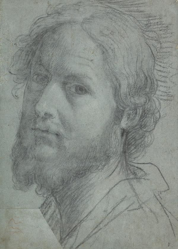 Self-Portrait (About 1510)