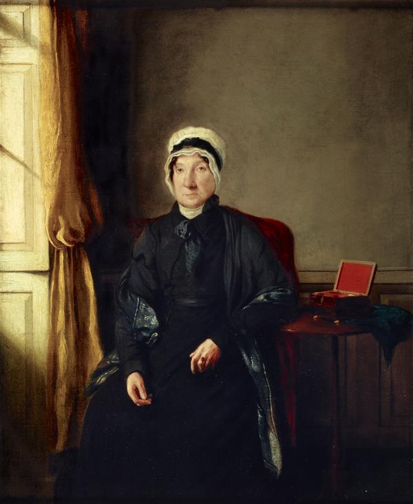 Catherine Sandeman, Mrs Waterston, 1755 - 1831 (1822)