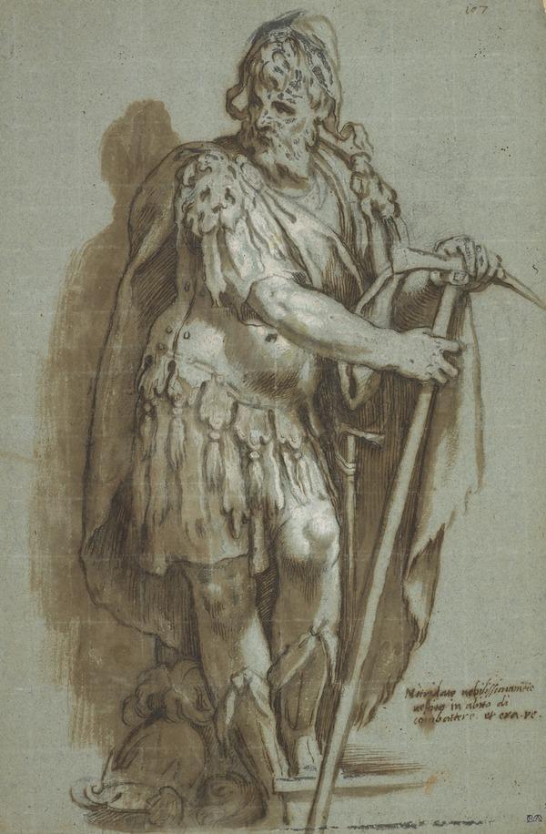 Mithridates, King of Pontus