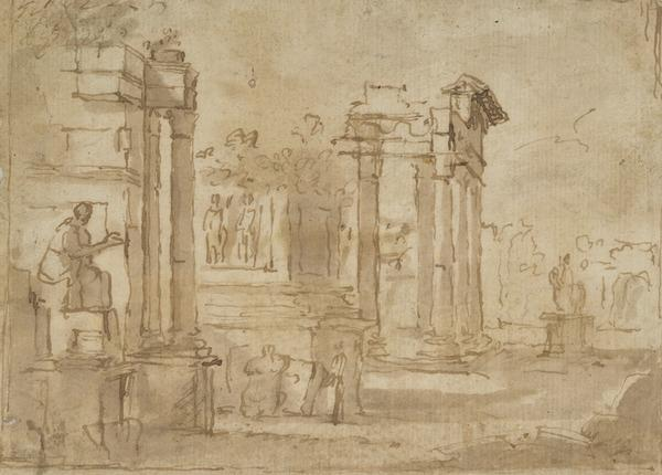 Study of Classical Ruins