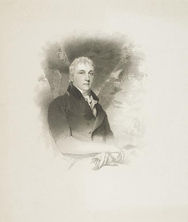 Henry Burrell, 1776 - 1814. Barrister-at-law (Published 1815)