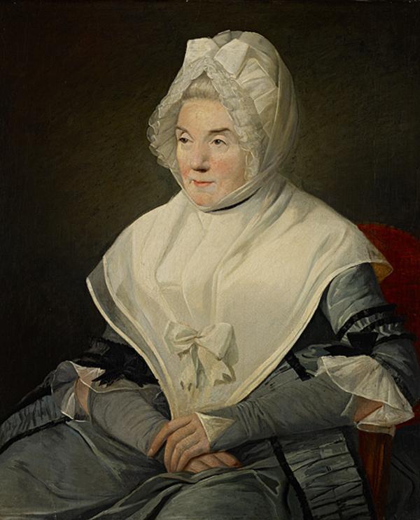 Mary Martin, Mrs Alexander Gowan (1716 - 1795)