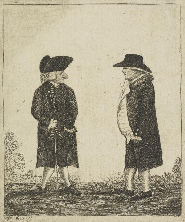 Andrew Bell, 1726- 1809. Engraver (with Sir James Gibson Craig) (1787)