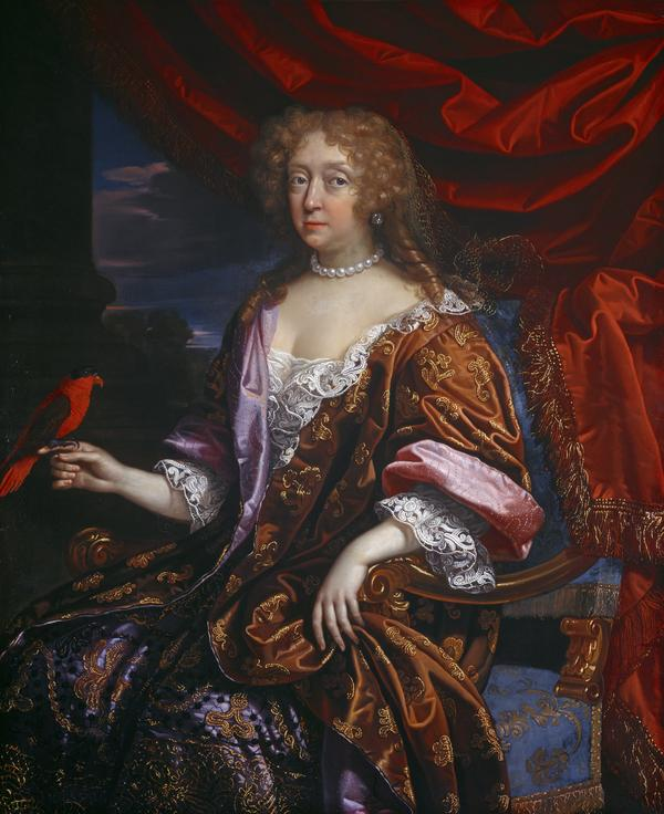 Elizabeth Murray, Duchess of Lauderdale, 1626 - 1691 (About 1679)