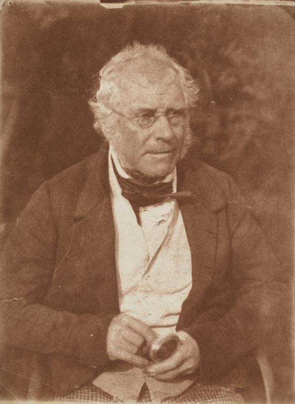 Robert Bryson, 1778 - 1852. Chronometer and clockmaker [b]