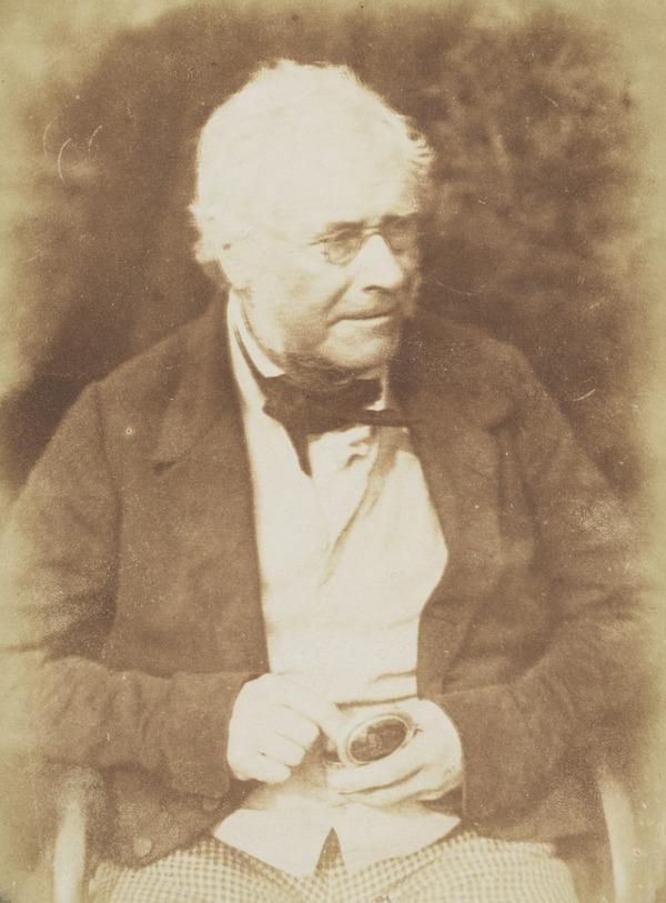 Robert Bryson, 1778 - 1852. Chronometer and clockmaker [a] (1843 - 1847)