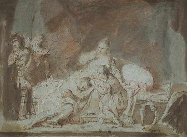 Samson and Delilah (1700 - 1799)