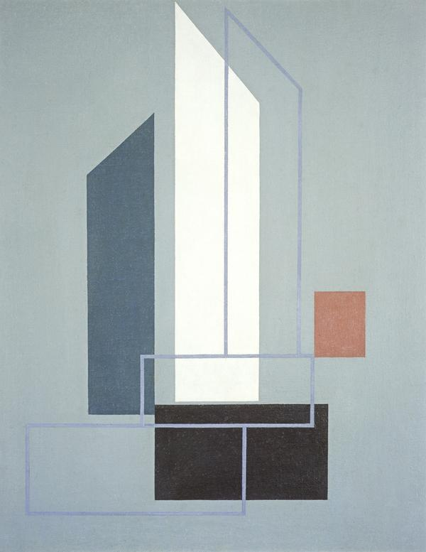 Painting II (1937)