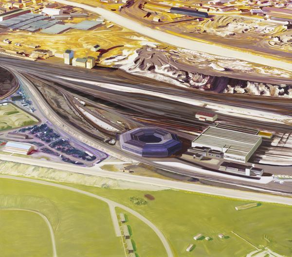 Industrial Belt (2006)
