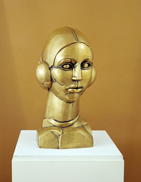 Eástre (Hymn to the Sun) (1924 (cast 1971))