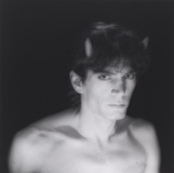 Self Portrait (1985)