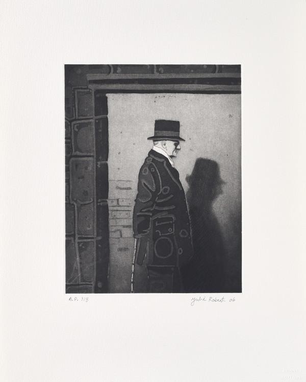 Sickert's Shadow (2006)
