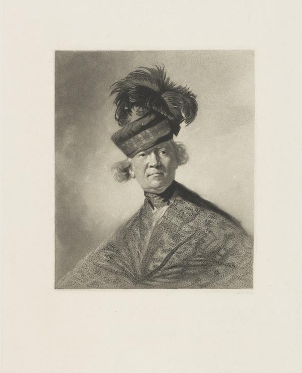 Archibald Montgomerie, 11th Earl of Eglinton, 1726 - 1796. General