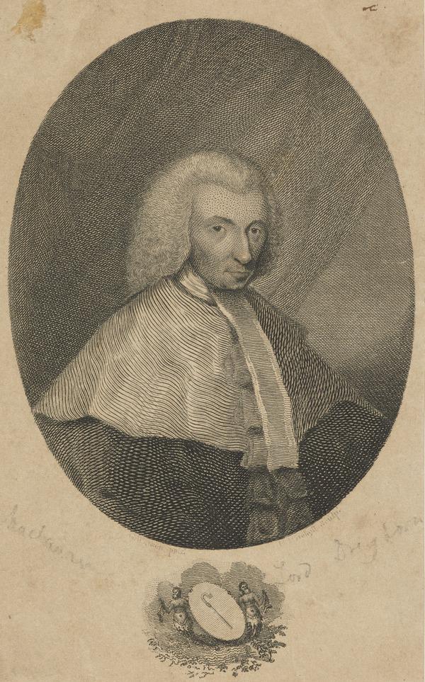 John Maclaurin, Lord Dreghorn, 1734 - 1794. Scottish judge