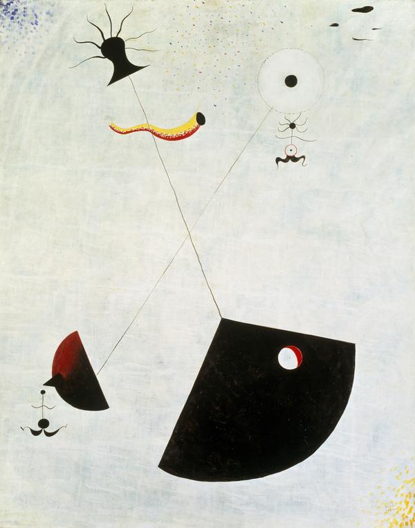 Maternité [Maternity] (1924)
