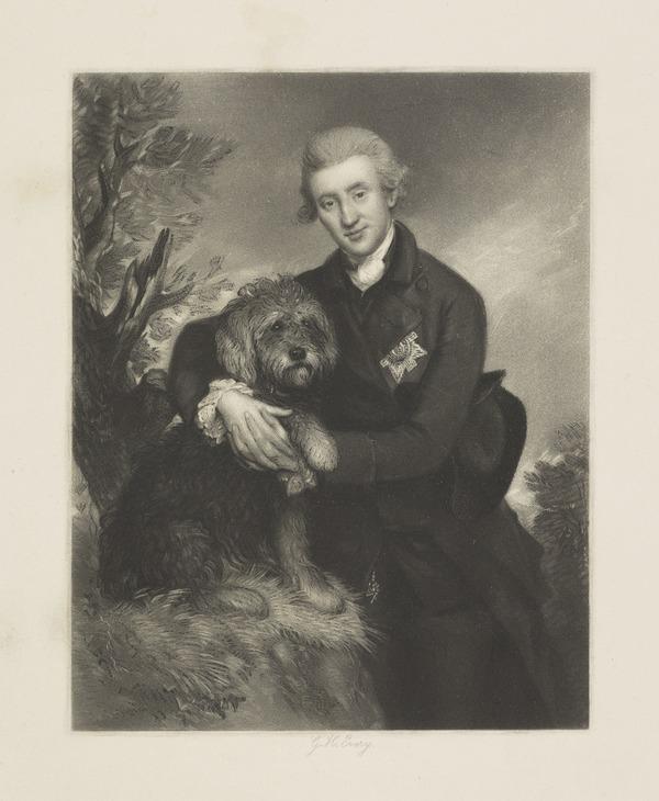 Henry Scott, 3rd Duke of Buccleuch and 5th Duke of Queensberry, 1746 - 1812