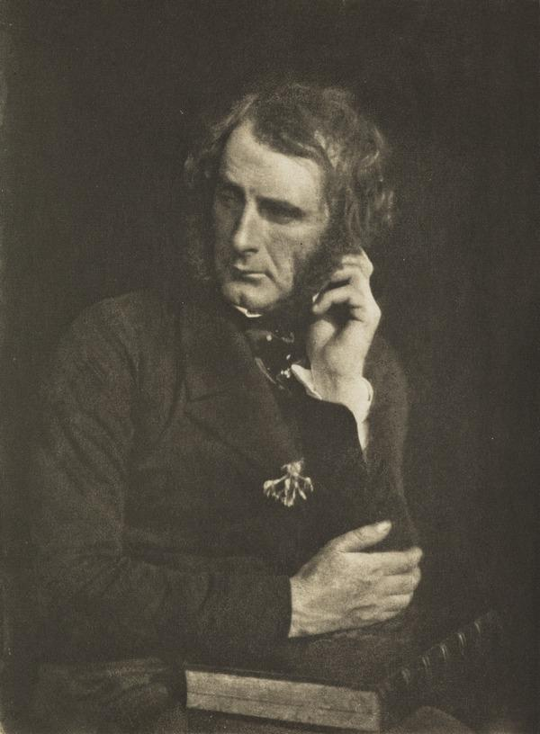 Sir Francis Grant, 1803 - 1878. Artist [d] (1843 - 1847)