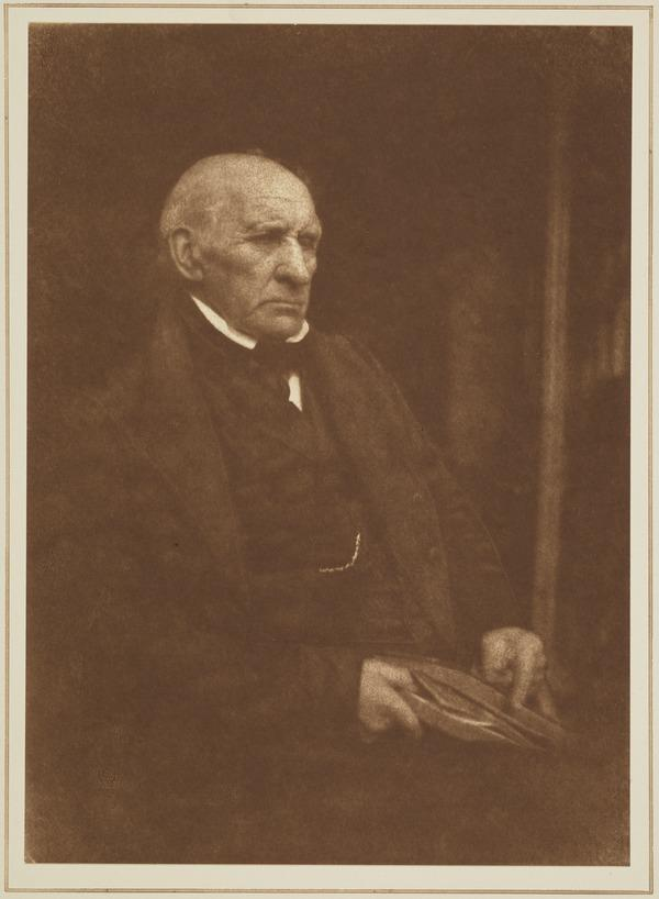 Sir John Gladstone, 1764 - 1851. East and West India Merchant; Member of Parliament; philanthropist; father of William Ewart Gladstone [a] (1843 - 1847)