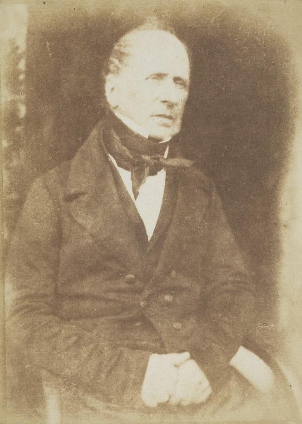 Alexander Greig, 1776 - 1857. Of Hallgreig; song-writer [b] (1843 - 1847)
