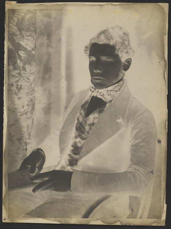 Mr Greig [b] (1843 - 1847)