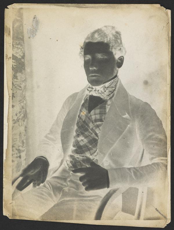 Mr Greig [a] (1843 - 1847)
