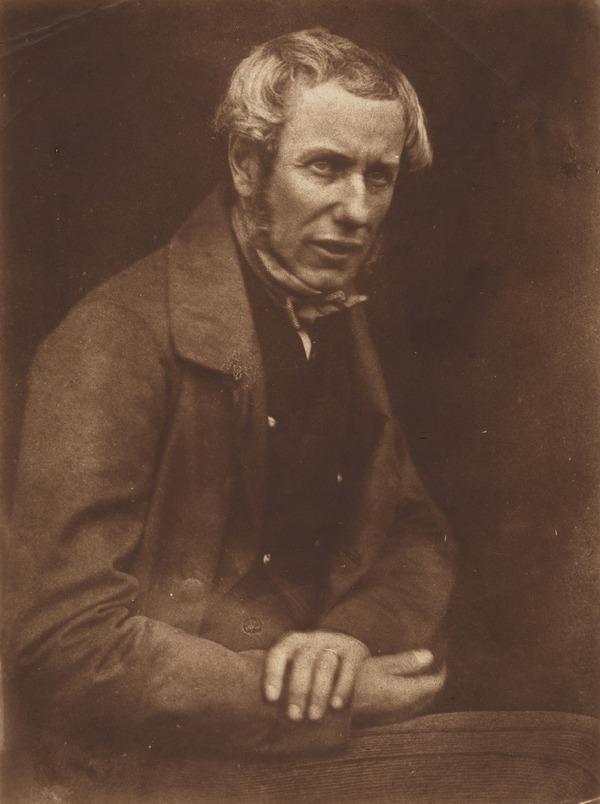 Called Sir John Frederick William Herschel, 1792 - 1871. Astronomer