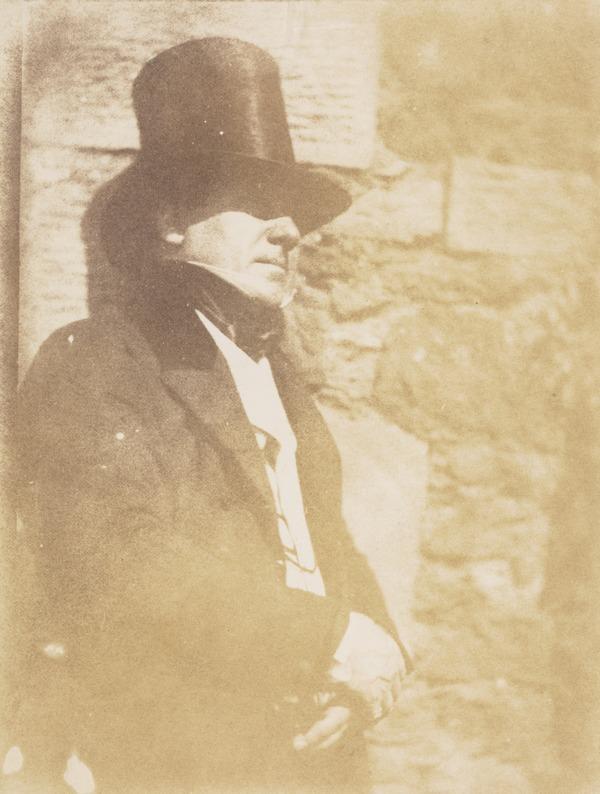 David Ramsay Hay, 1798 - 1866. Interior designer and author [b]