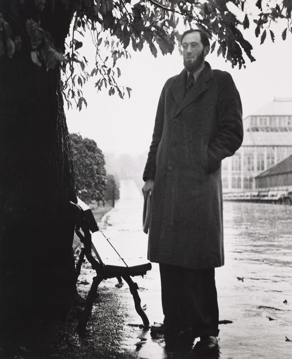Douglas Young, 1913 - 1973. Poet (1949)