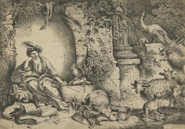 Melancholia (Circe)
