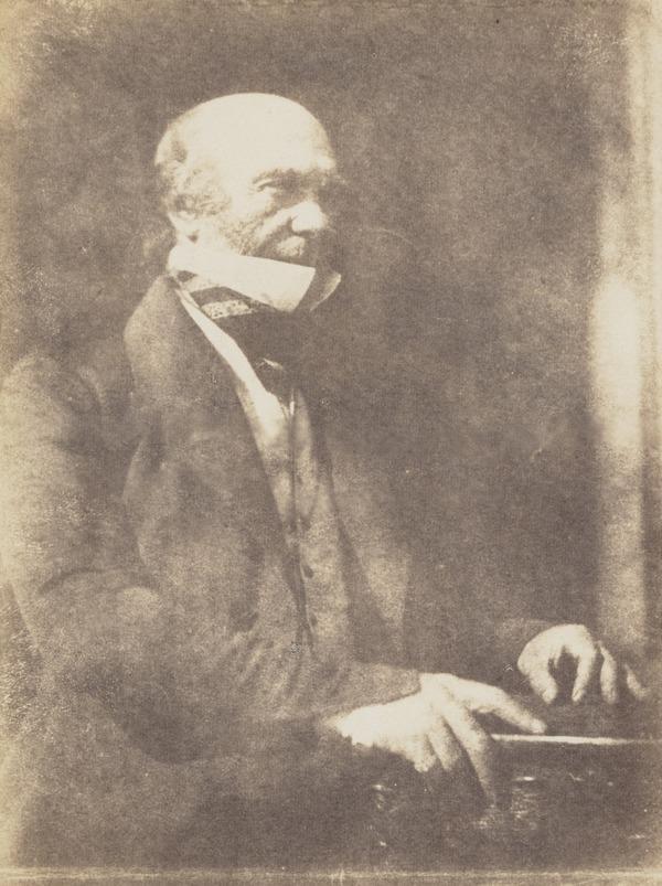 Dr Robert Knox, 1791 - 1862. Surgeon, anatomist and ethnologist [b]