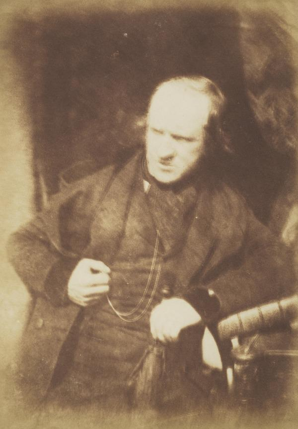 David Laing, 1793 - 1873. Antiquary