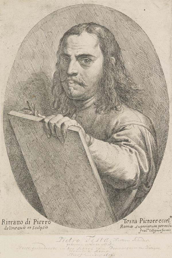 Self-portrait (B1)