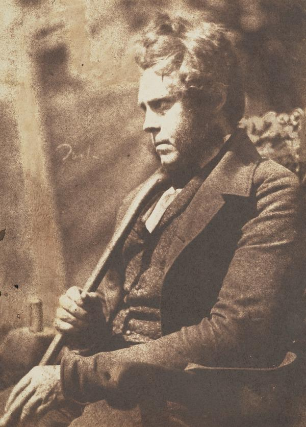 Hugh Miller, 1802 - 1856. Geologist and author [g]