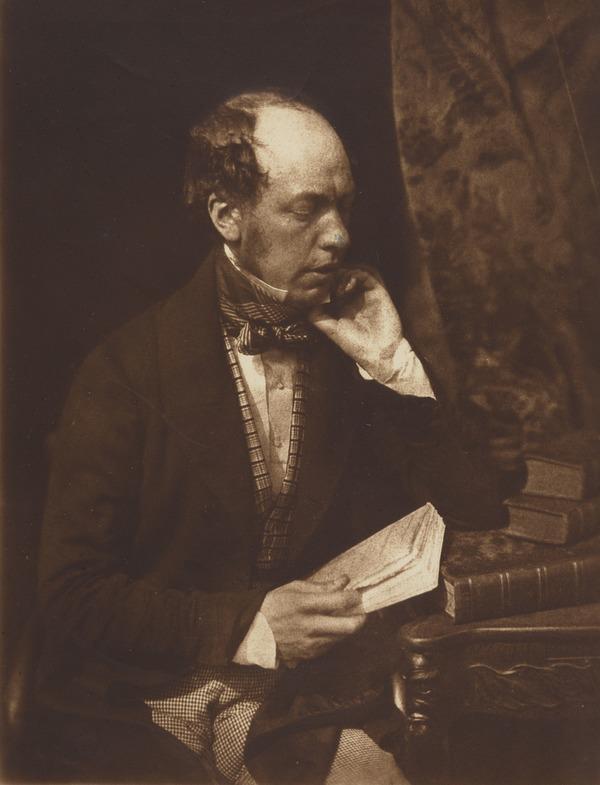 John Murray, 1808 - 1892. Publisher [b] (1843 - 1847)