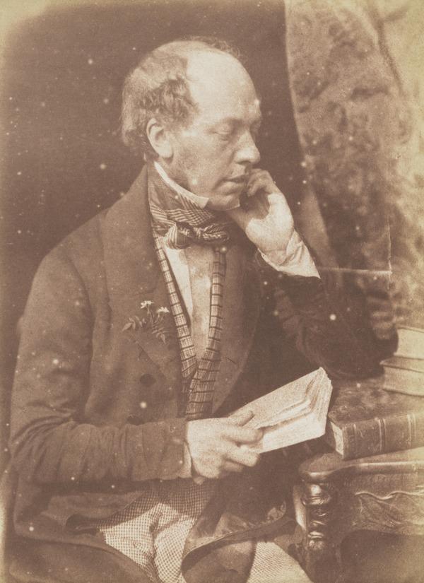 John Murray, 1808 - 1892. Publisher [c] (1843 - 1847)