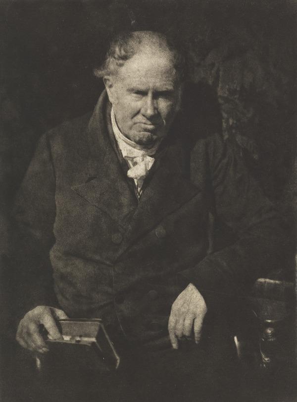 Professor Alexander Monro, 'Tertius', 1773 - 1859. Anatomist