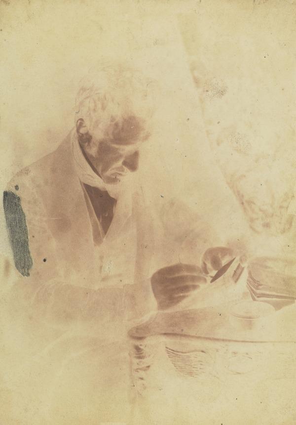 James Nasmyth, 1808 - 1890. Engineer; inventor of the steam hammer [a]