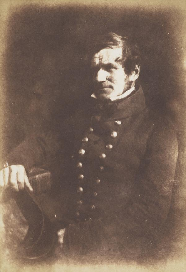 Charles William Peach, 1800 - 1886. Coastguard; naturalist and geologist