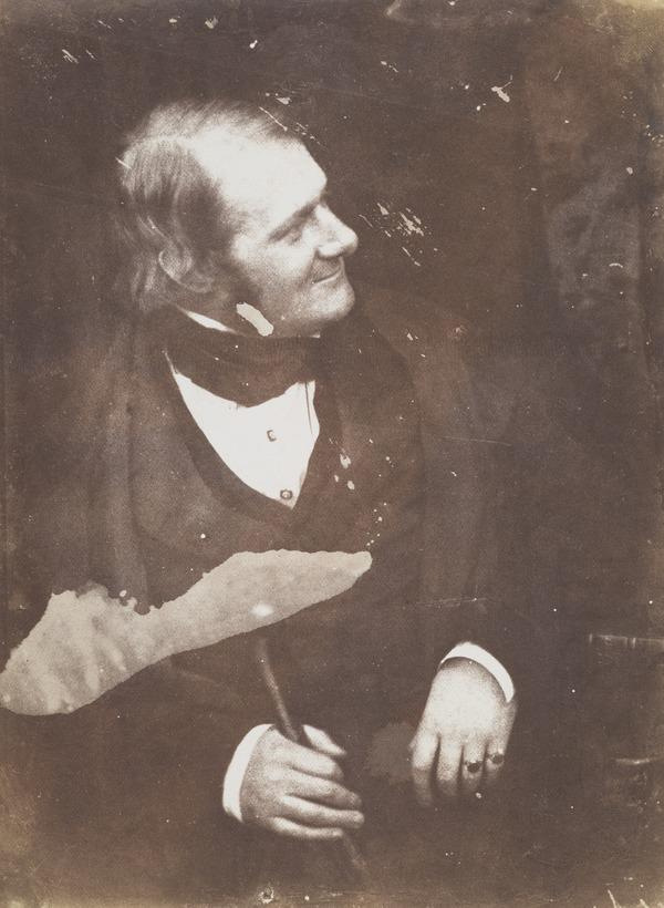 Henry Reeve, 1813 - 1895. Editor of The Edinburgh Review [d]