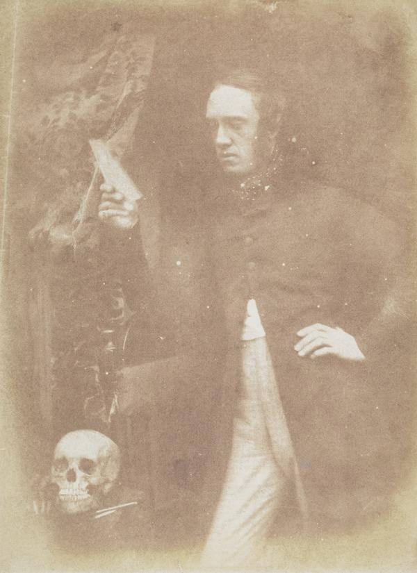 Professor James Spence, 1812 - 1882. Professor of Surgery at Edinburgh University [d] (1843 - 1847)