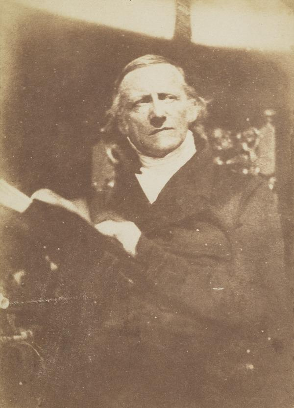 Karl Heinrich Sach, 1789 - 1875. Professor of Theology at the University of Bonn; author of Die Kirche in Schottland and of a study of the Free... (1843 - 1847)