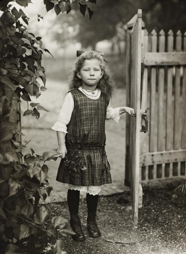 Farmer's Child, 1919 (1919)