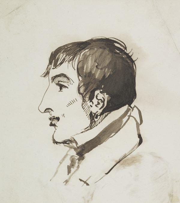 Mancini, Landseer's Servant